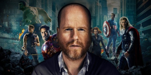 Joss Whedon is the sails beneath artist Stan Lee's wings.